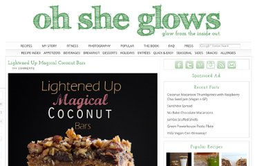 http://ohsheglows.com/2012/12/18/lightened-up-magical-coconut-bars/