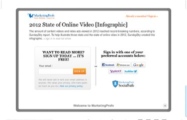 http://www.marketingprofs.com/chirp/2012/9740/2012-state-of-online-video-infographic
