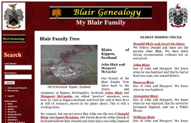 http://blairgenealogy.com/genealogy/index.php
