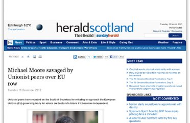 http://www.heraldscotland.com/news/home-news/michael-moore-savaged-by-unionist-peers-over-eu-row.1355860198