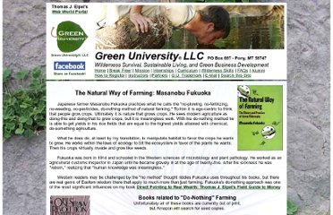 http://www.greenuniversity.net/Ideas_to_Change_the_World/Fukuoka.htm