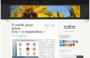 http://visionary.wordpress.com/2009/02/23/8-outils-pour-gerer-son-e-reputation/