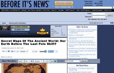 http://beforeitsnews.com/unexplained-phenomena/2012/09/secret-maps-of-the-ancient-world-our-earth-before-the-last-pole-shift-2430620.html