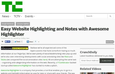 http://techcrunch.com/2008/06/22/awesome-highlighter-isawesome/