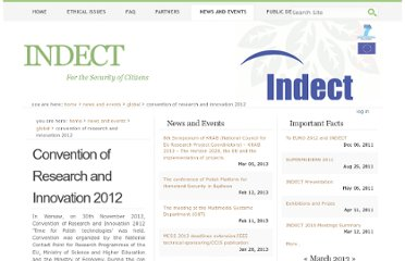 http://www.indect-project.eu/events/global/convention-of-research-and-innovation-2012