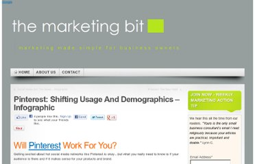 http://www.themarketingbit.com/pinterest/pinterest-shifting-usage-and-demographics-infographic/