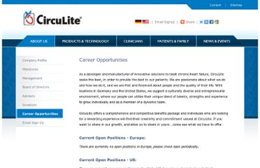 http://www.circulite.net/about-us/career-opportunities.php