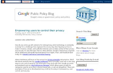 http://googlepublicpolicy.blogspot.com/2010/07/empowering-users-to-control-their.html
