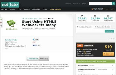 http://net.tutsplus.com/tutorials/javascript-ajax/start-using-html5-websockets-today/