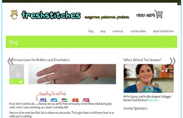 http://www.freshstitches.com/wrist-exercises-knitters-crocheters-easy/