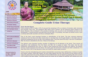 http://www.universal-tao.com/article/urine_therapy.html