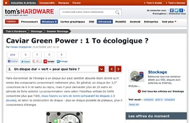 http://www.presence-pc.com/tests/WD-Caviar-ecologique-22721/2/