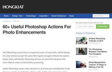 http://www.hongkiat.com/blog/60-useful-photoshop-actions-for-photo-enhancements/