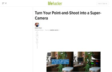 http://lifehacker.com/387380/turn-your-point+and+shoot-into-a-super+camera