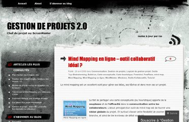 http://gestiondeprojets.wordpress.com/2009/04/20/mind-mapping-en-ligne-outil-collaboratif-ideal/