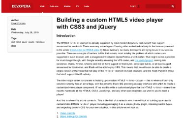 http://dev.opera.com/articles/view/custom-html5-video-player-with-css3-and-jquery/