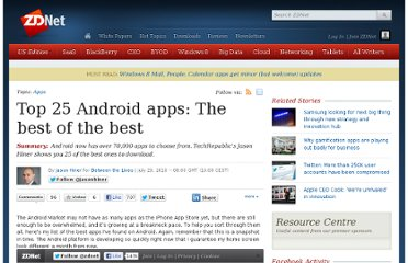 http://www.zdnet.com/blog/btl/top-25-android-apps-the-best-of-the-best/37363