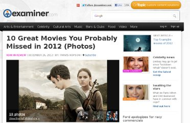 http://www.examiner.com/article/10-great-movies-you-probably-missed-2012