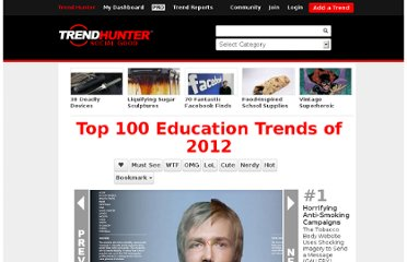 http://www.trendhunter.com/slideshow/education-trends#20