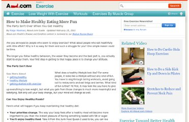 http://exercise.about.com/od/plateausmotivation/a/enjoyexercise.htm