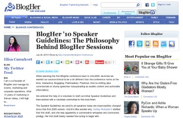 http://www.blogher.com/blogher-10-speaker-guidelines-philosophy-behind-blogher-sessions