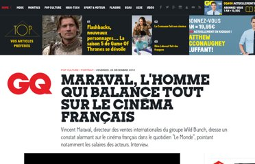 http://www.gqmagazine.fr/pop-culture/l-interview/articles/maraval-l-homme-qui-balance-tout-sur-le-cinema-francais/17213
