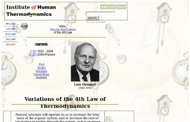 http://www.humanthermodynamics.com/4th-Law-Variations.html#anchor_123
