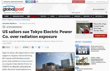 http://www.globalpost.com/dispatch/news/regions/americas/united-states/121228/us-sailors-sue-tokyo-electric-power-co-over-radi