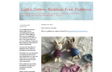 http://littlecottonrabbits.typepad.co.uk/free_knitting_patterns/