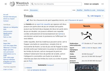 https://fr.wikipedia.org/wiki/Tennis