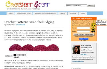 http://www.crochetspot.com/crochet-pattern-basic-shell-edging/