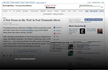 http://www.nytimes.com/2012/12/25/science/understanding-the-effects-of-social-environment-on-trauma-victims.html?ref=science&_r=1&buffer_share=6504d&