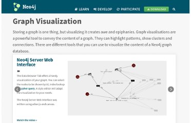 http://www.neo4j.org/develop/visualize