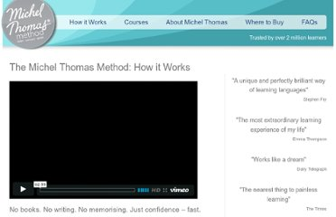 http://www.michelthomas.com/how-it-works.php