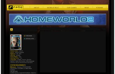 http://www.relic.com/games/homeworld-2/