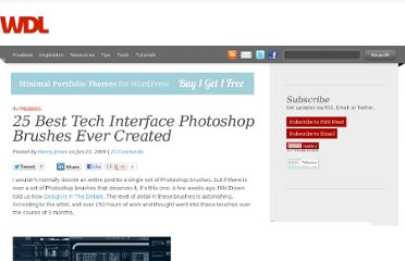 http://webdesignledger.com/freebies/25-best-tech-interface-photoshop-brushes-ever-created