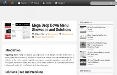 http://www.queness.com/post/13491/mega-drop-down-menu-showcase-and-solutions