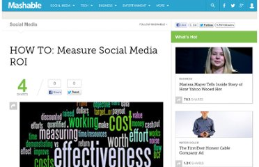 http://mashable.com/2009/10/27/social-media-roi/