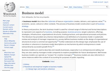 http://en.wikipedia.org/wiki/Business_model