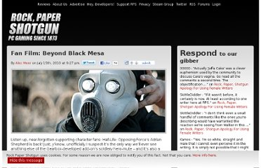 http://www.rockpapershotgun.com/2010/07/15/fan-film-beyond-black-mesa/