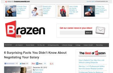 http://blog.brazencareerist.com/2012/12/28/6-surprising-facts-you-didnt-know-about-negotiating-your-salary/