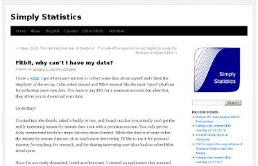 http://simplystatistics.org/2013/01/02/fitbit-why-cant-i-have-my-data/