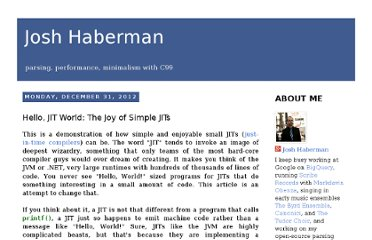 http://blog.reverberate.org/2012/12/hello-jit-world-joy-of-simple-jits.html