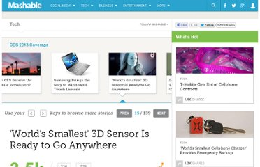 http://mashable.com/2013/01/03/worlds-smallest-3d-motion-sensor/