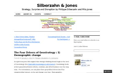 http://silberzahnjones.com/2013/01/02/four-drivers-of-geostrategy-demographic-change/