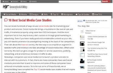 http://www.honeytechblog.com/10-best-social-media-case-studies/