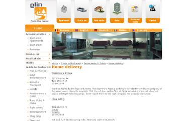 http://www.elin.ro/bucharest-guide/guide-to-bucharest/restaurants-and-cafes/home-delivery.htm