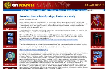 http://gmwatch.org/latest-listing/51-2012/14520-roundup-harms-beneficial-gut-bacteria-study