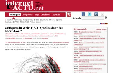 http://www.internetactu.net/2009/09/15/critiques-du-web%c2%b2-14-quelles-donnees-libere-t-on/
