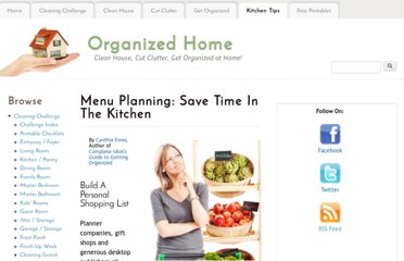 http://organizedhome.com/kitchen-tips/menu-planning-save-time-kitchen?page=2